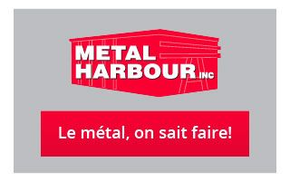 Métal Harbour Inc. – Le métal, on sait faire!